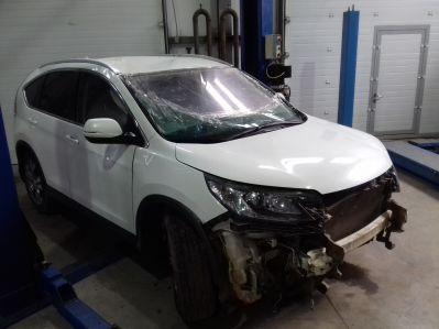 Кузовной ремонт Волгоград
