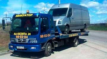 Эвакуаторы для коммерческого транспорта и спецтехники