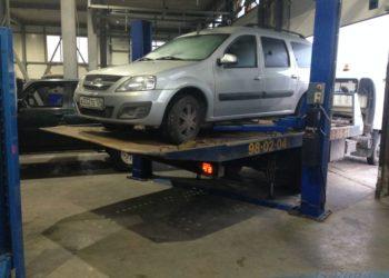 Лада эвакуация ремонт кузовной и не только