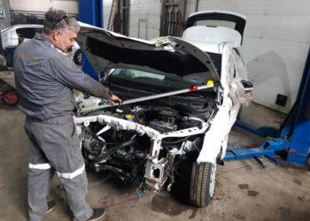Независимая экспертиза авто после ДТП в Волгограде
