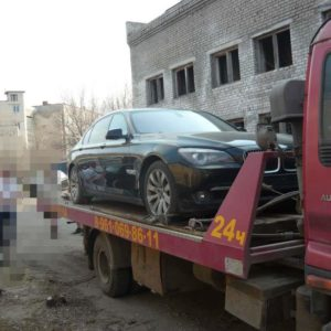 Эвакуатор Астраханская область Знаменск